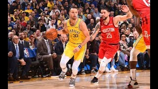 """""""Show me the Rocks"""": Stephen Curry on Moon Landing 'Hoax', ROCKETS KNOCK OFF WARRIORS IN 2019 WCF!"""