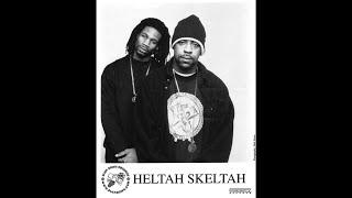 HELTAH SKELTAH - Undastand
