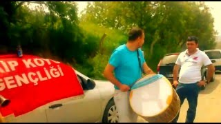 preview picture of video 'TEKİRDAĞ NAİP KÖYÜ - OY ÇİNÇİNİ ÇİNÇİNİ :)'