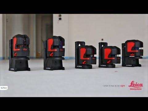 Leica Lino Series