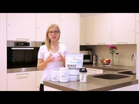 Aminosäuren & BCAAs | vitafy Academy