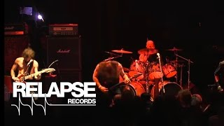 """EXHUMED - """"Open The Abscess"""" Live At California Deathfest (2016)"""