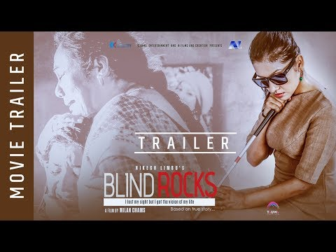 Nepali Movie Blind Rocks Trailer