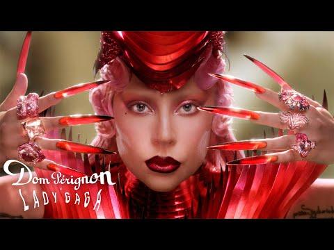 Lejdi Gaga i Dom Perignon promovišu ekskluzivnu liniju roze šampanjca