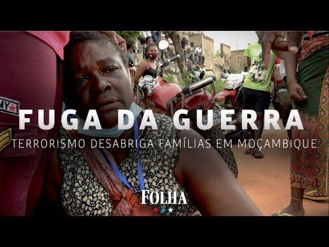Moçambique anuncia retomada de cidade ocupada por grupo terrorista