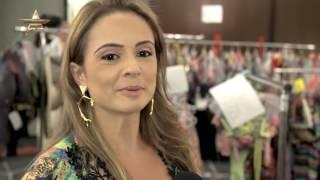 AGUA BENDITA & MALAI SWIMWEAR Colombian Trend Fashion Show Swim Miami 2016 Collections