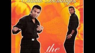 Camilo Domingos   Best OF   Pure Kizomba