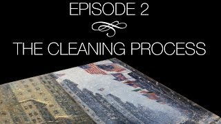 """The Conservation of Guy Wiggins - Episode 2: """" The Cleaning Process"""""""