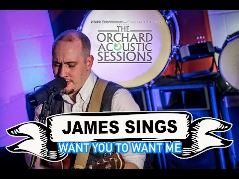 James Sings Video