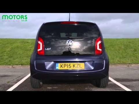 Motors.co.uk Review - Volkswagen Up
