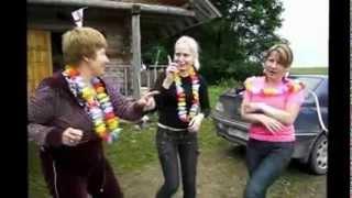 The Latvian Cheeky Girls.wmv
