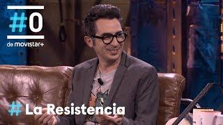 LA RESISTENCIA - El Grupo De Whatsapp De Berto Romero | #LaResistencia 05.02.2019