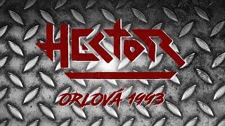 Video Metalový Archlív 23 - HECTOR - Orlová 1993