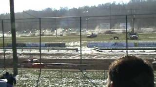 preview picture of video 'Mercer Raceway Enduro Racing 2009  Part 1'