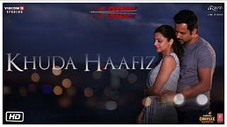 Khuda Haafiz Video | The Body | Rishi K, Emraan H, Sobhita