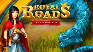 Royal Roads 2: The Magic Box Collector's Edition video