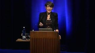 transmediale 2014   Keynote by Sputniko! - DoRadical Futures