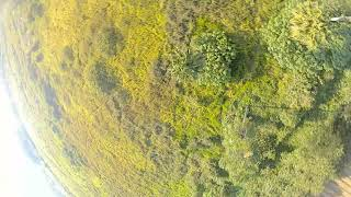 Passeio Drone Racer Mark4 Dji fpv Digital air unit. Aeroclóvis