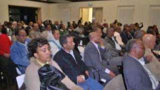 Eritrean 2010 New Year And Merge Celebration Frankfurt Part 2