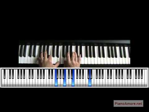 Excerpts from an online video session with Dave, focusing on piano improvisation techniques and more