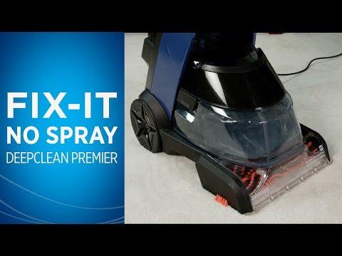 Deepclean Premier Carpet Cleaner 47a2 Bissell
