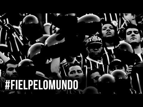 #FielpeloMundo   Beto - Fiel Ottawa (Canadá)