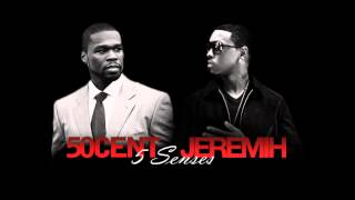 5 Senses by 50 Cent ft Jeremih New Download Link   50 Cent Music