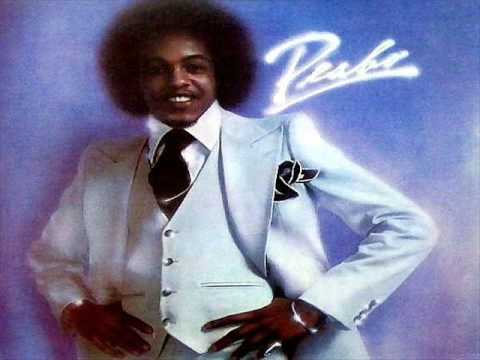 JUST ANOTHER DAY - Peabo Bryson