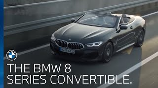 Introducing The 8 Convertible.