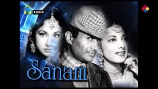 Honthon Pe Kisi Ka / Sanam 1951 - YouTube