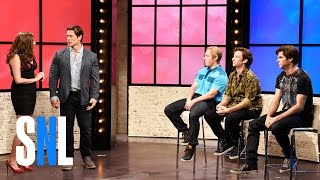 Dating Show  SNL