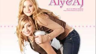 Aly & AJ- Jingle Bell Rock(FULL)