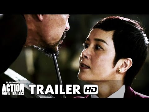 THE FINAL MASTER Teaser Trailer - Xu Haofeng Movie [HD]