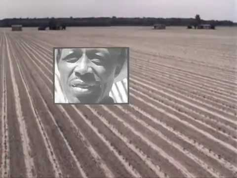 Son House meets Ry Cooder