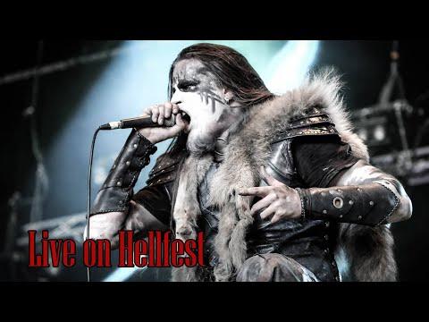 Welicoruss - WELICORUSS - Live on Hellfest 2017, France, Clisson (18/06/17)