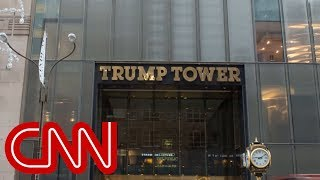 Reporter details why residents are leaving Trump Tower