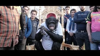 PNL   DA [Clip Officiel]