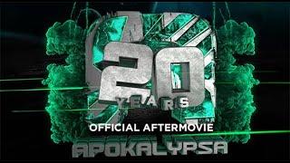 Apokalypsa 20 Years 2019