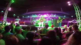 Friday Afternoon 311 Cruise 2015 Soundsystem Set