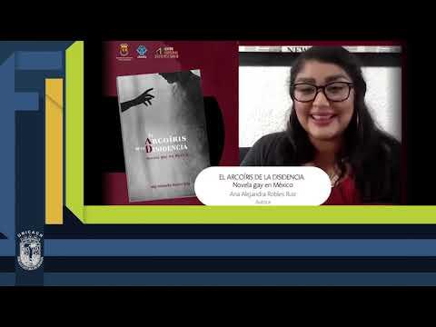 El arcoíris de la disidencia. Novela gay en México