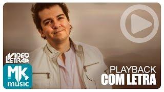 Amor de Pai - Regis Danese - PLAYBACK COM LETRA