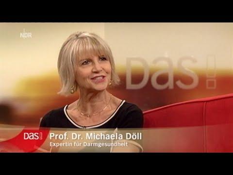 TO! z prof. dr. Michaela Döll - NDR - temat zdrowia jelit