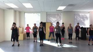 HOLD ME TIGHT OR DONT by Fall Out Boy || Cardio Dance Party with Berns