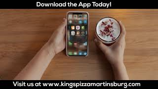 Kings New York Pizza Martinsburg