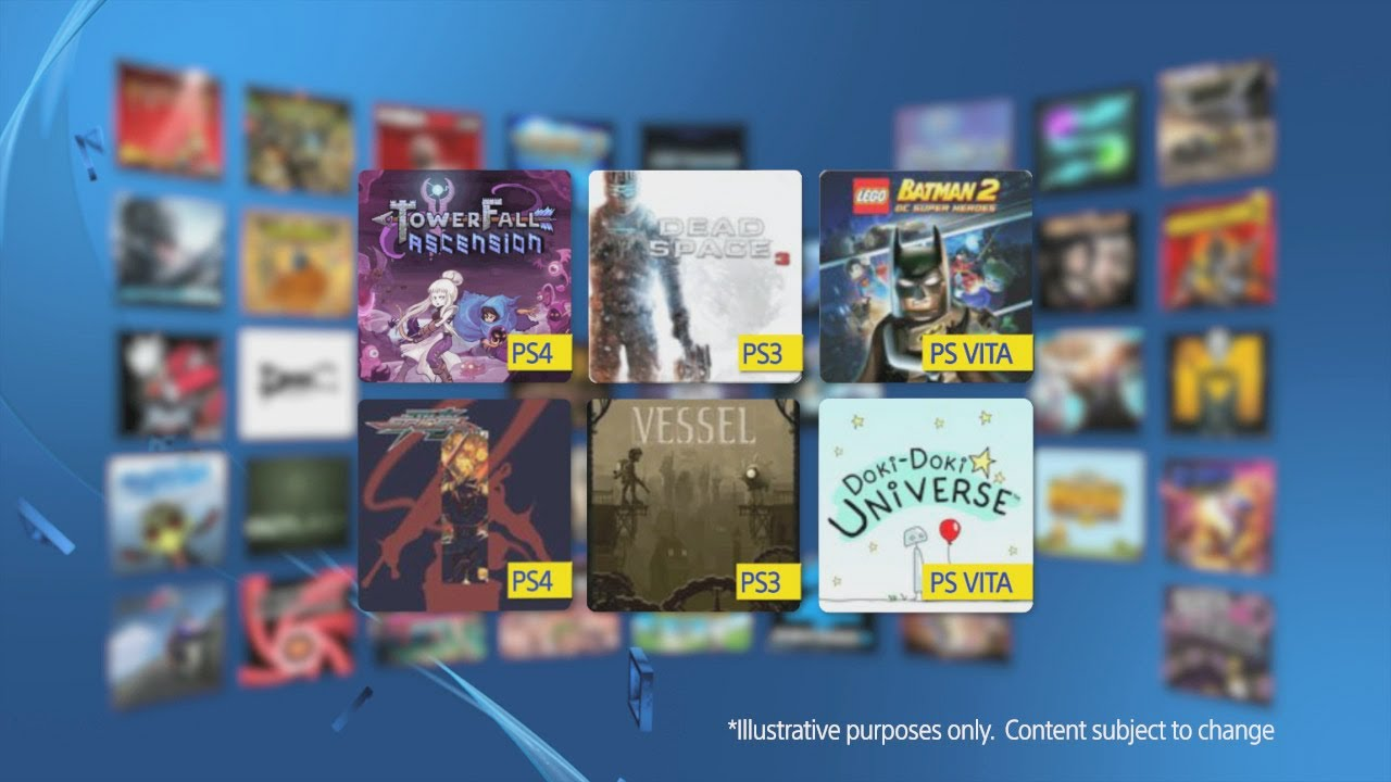 PlayStation Plus a luglio: Strider, Dead Space 3, Towerfall Ascension e non solo