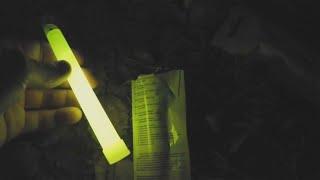 Светящиеся палочки для рыбалки как использовать