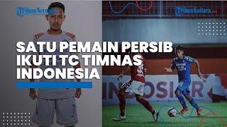 Satu Pemain Persib Bandung Ikuti TC Timnas Indonesia di Kualifikasi Piala Dunia, Febri- Beckham?