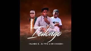 Rambo S, Dj Tpz & Mr Chozen - Icilongo (Official Audio)