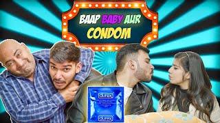 Baap Beta Aur Baby   BAAP VS BETA   Raman Sharma