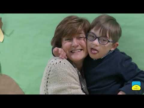 Veure vídeoDía Mundial del Síndrome de Down 2020: Yo puedo, ¿Y tú? #másalládeladiferencia (CEE Cambrils)